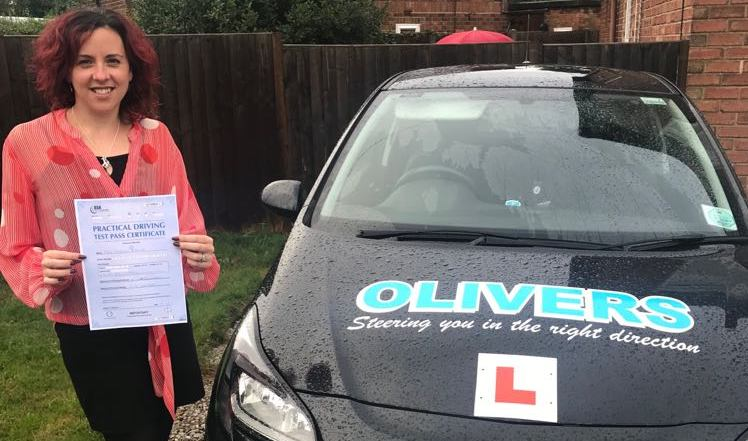 Darren Oliver driving lessons hull cottingham